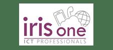 logo Iris One