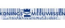 logo Konings Meeuwissen