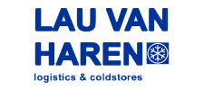 logo Lau van Haren